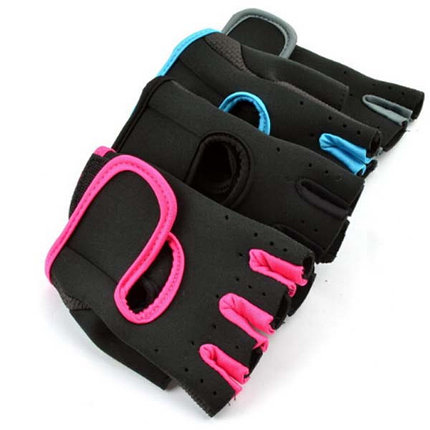 Перчатки фитнеса, фото 2