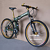 Горный велосипед Land Rover G4 mountain bike LAND ROVER G4