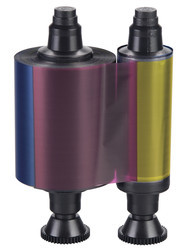 Полноцветная лента Evolis R3511 500 отп.