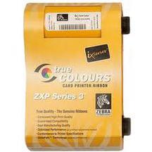 Лента полноцветная для принтера Zebra ZXP31, 800033-840