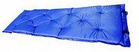 Каремат (самонадувной) HIGH PEAK Мод. TREKKING (180х55х2,5см)(1,05кГ)(синий) R 89355