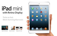 Apple iPad Mini2 Retina 32gb 4G+wifi sil/grey