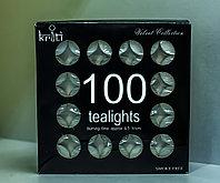 Набор чайных свечей (100 штук)