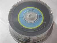 Диск CD-R Ritek, 700 MB, 52х, Black, Алматы