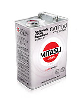 MJ-322. MITASU СVT FlUID 100% Synthetic