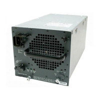 Блок питания WS-CAC-3000W Cisco Catalyst 6500 3000W AC power supply