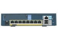 Межсетевой экран ASA5505-BUN-K9 Cisco ASA 5505 Appliance with SW, 10 Users, 8 ports, 3DES/AES