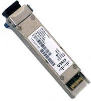 Модуль XFP10GLR-192SR-L Cisco Low Power multirate XFP supporting 10GBASE-LR and OC-192 SR