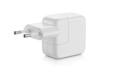 Сетевое зарядное устройство Apple A5224 iPhone iPad iPod  12W
