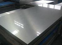 Листовая сталь нержавеющая из стали 10Х17Н13М2.