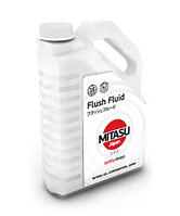 MJ-731. MITASU FLUSH FLUID