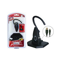 PS3 Mad Catz Wireless Bluetooth Headset with Charge Stand 779210