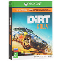 Dirt Rally Legend Edition X-Box One 837807