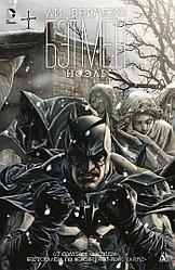 "Комикс ""Бэтмен. Ноэль"""