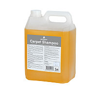 Шампунь для чистки ковров и мягкой мебели 195-5 Carpet Shampoo Концентрат (1:20 - 1:100) 5 л.