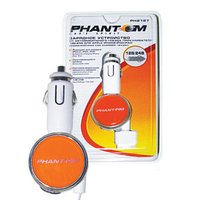 Зарядное устройство 12В/24В д/Apple iPhone/iPod PH2187