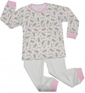 Пижамы детские для мальчиков