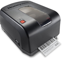 Термотрансферный принтер Honeywell PC42t, 203 dpi, USB