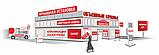 Изготовление наружной рекламы, световые короба, лайтбоксы , light box, объемные буквы, светящиеся буквы, фото 3