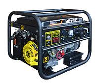 Электрогенератор бензиновый DY6500LXA c AVR электростартер