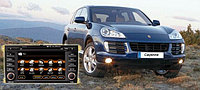 Porsche Cayenne E8013NAVI «Fly Audio», фото 1