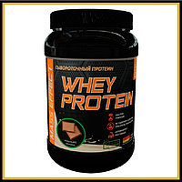 MASS EFFECT 100% Gold Whey 1,02кг (малина)