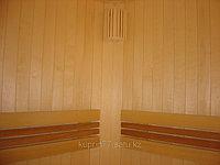 Вагонка Краскый Канадский Кедр., фото 1