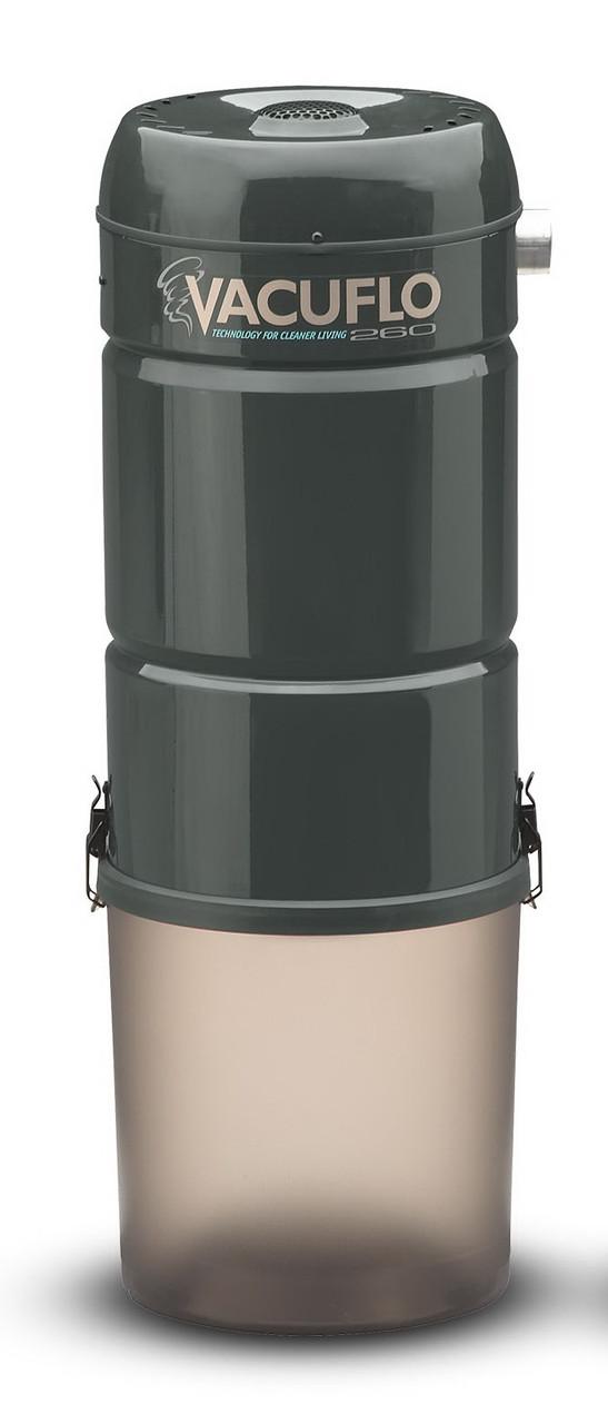 VACUFLO 288 (Агрегат центрального пылесоса)