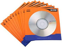 Диск DVD+R Acme 4,7GB/16X