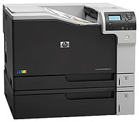 Лазерный принтер   HP Color LaserJet Enterprise M750dn