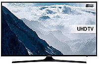 Телевизор  LED UHD Smart Black 3840 × 2160  127 см  Samsung UE50KU6000UXCE