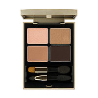 THE FACE SHOP Тени для век SIGNATURE EYES 04 CASHEW BROWN
