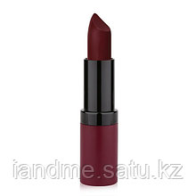 Матовая помада Golden Rose Velvet Matte Lipstick