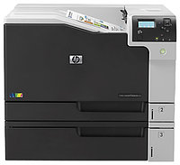 Лазерный принтер  HP LaserJet Enterprise M750n