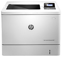 Лазерный принтер HP LaserJet Enterprise M553dn