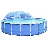Тент-зонт для бассейна 28050, фото 2