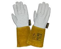 Перчатки Краги для аргоновой сварки Siberia