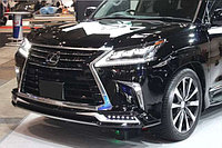 Обвес DOUBLE EIGHT для Lexus LX570