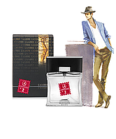 """Аромат """"LAMBRE # 2"""" - Intuition for Man by Estee Lauder"""