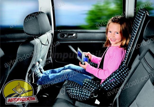 Клеенка на спинку автомобильного седения
