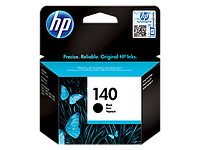 Cartridge HP/CB335HE/Ink/№140/black/15 ml