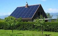Солнечные панели (солнечные батареи) и освещение