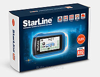 STARLINE A94 2CAN GSM DIALOG Slave