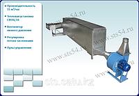 Аппарат сушки ПВГ-гранул