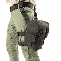 ULTRALIGHT ΩMEGA ELITE® GAS MASK POUCH