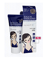 TOUCH THERAPY PORE CLEAR NOSE PEEL OFF MASK МАСКА ПЛЕНКА ОТ ЧЕРНЫХ ТОЧЕК, 60 ГР