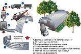 Производство ангаров, складов, зданий из ЛМК в помощь фермерам и бизнесменам., фото 5