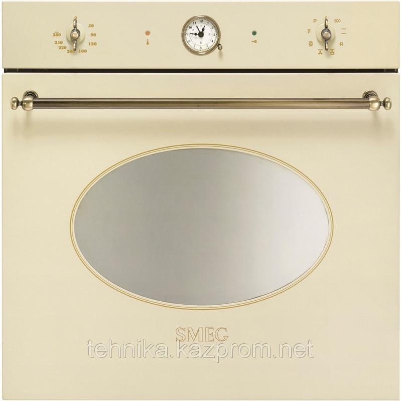 Встраиваемая духовка Smeg SFP805PO