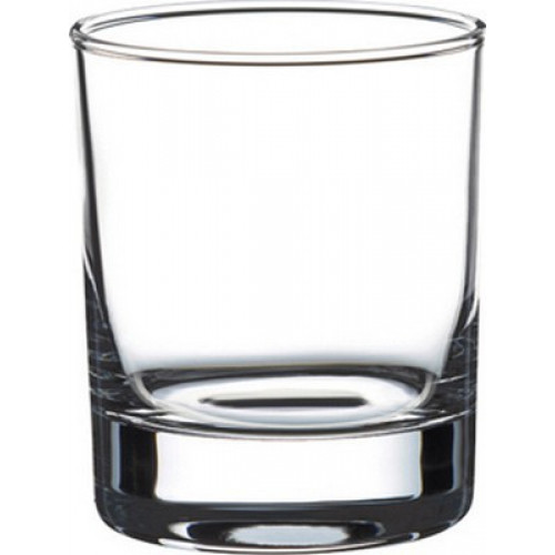 Набор низких стаканов Side 6 шт.Pasabahce 42435