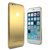 Копия iPhone 6s Gold